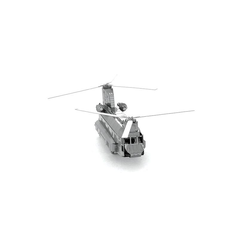 Metal Earth CH-47 Chinook 3D Model Kit