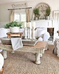 100 Modern Chic 39 Farmhouse Living Room Design Decor Ideas Home