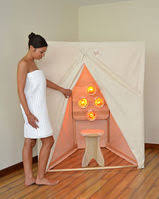 benefits and how to build an infrared sauna new balance nutrition