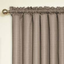 Eclipse Curtains Thermaback Vs Thermaweave by Eclipse Samara Blackout Energy Efficient Thermal Curtain Panel
