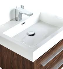 46 Inch Bathroom Vanity Without Top by Vanities Without Tops Home Depot For Bedrooms Inside Bathroom