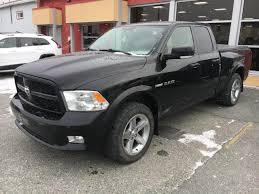 Used 2009 Dodge Ram 1500 QUAD SPORT For Sale In Val-D'or, Quebec ...