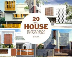 104 Housedesign 20 Small House Design In India Amalgamating Aesthetics With Functionality The Architects Diary