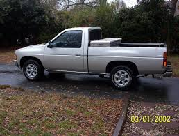 100 1991 Nissan Truck Photos Informations Articles BestCarMagcom
