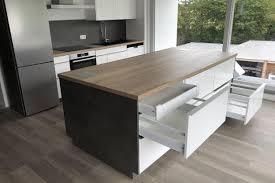küche mit mittelblock küchen möbel schreinerei oliver