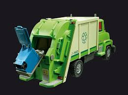 Playmobil - City Life Green Recycling Truck   PlayOne Recycling Truck Playmobil Toys Compare The Prices Of Building Set 6110 Playmobil Green Playmobil City Life Toys Need A 5938 In Stanley West Yorkshire Gumtree Recycling Truck City 4418 Lorry Garbage Rubbish Refuse Action Tow Lawn Mower And Games Others On Carousell Find More Recyclinggarbage For Sale At Up To 90 Off Another Great Find Zulily Play By Review Youtube Toy Best Garbage Store View