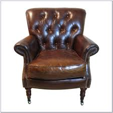 tufted leather chair canada chairs home decorating ideas