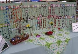Creative Simply Beadiful Jewelry Display Making Journal