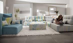 Cuddler Sectional Sofa Canada by Modular Sectional Sofa On The Rocks Sofa By Edra 1 5 Pc Lago