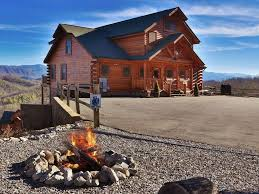 4 Bedroom Cabins In Pigeon Forge by Award Winning Views A 4 Bedroom Cabin Vrbo