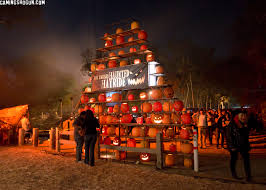 Halloween Mazes In Los Angeles 2017 by The Los Angeles Haunted Hayride 2014 Black Carpet Event And Review