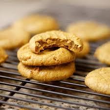 Vegan Bisquick Pumpkin Pancakes by Pumpkin Pie Cookies Vegan Grain Free Detoxinista