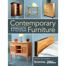 100 Projects Contemporary Furniture