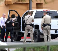 100 Las Vegas Truck Accident Attorney Life In Prison For 19time Felon Shot Fleeing Police