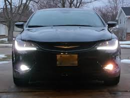 new led fog l bulb from philips