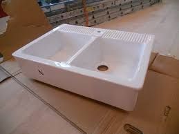 Install Domsjo Sink Next To Dishwasher by Kitchens Green Button Homes