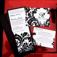 Full Size Of Wedingred And Gold Wedding Invitations Fancy Black White