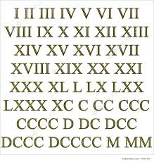 Letters And Numbers 3D Golden Latin Numbers Stock Illustration