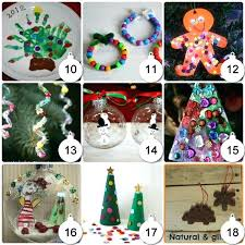 Arts Crafts For Kids Christmas Art And Craft Ideas Jingle Bells Teachers Gift