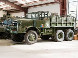 100 7 Ton Military Truck RM Sothebys Mack NO 12 Ton The Littlefield