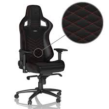 Noblechairs EPIC Series Gaming Chair - Black/Red - South Africa 12 Best Gaming Chairs 2018 The Ultimate Guide Gamecrate Which Is Chair For Xbox One In 2017 Banner Fresh 1053 Virtual Reality Video Singapore Based Startup Secretlab Launches New Throne V2 And Omega 9d Vr Egg Cinema Machine Manufacturer Skyfun Best Chairs Ever Maxnomic By Needforseat Playseat Air Force All Your Racing Needs Gaming Chair Top 10 In For Pc Gaming Chairs 2019 Techradar Msi Mag Ch110 Stay Unlimited Beyond Reality Chair Maker Has Something Neue For The Office Cnet