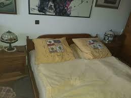 komplettes schlafzimmer zu verschenken in nordrhein