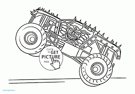 Monster Trucks Coloring Pages Save Truck Color Page With Jam - Agmc.me Monster Truck Coloring Pages 17 Cars Trucks 3 Jennymorgan Me Of Autosparesuknet Best Color Page Batman Free Printable Truck Page For Kids Monster Coloring Books For Kids Vehicles Cstruction With Dirty Dump Outline Drawing At Getdrawingscom Personal Use Pages Birthday With