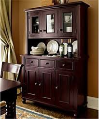 For Your Elegant Dining Room Kipling Buffet And Hutch Top