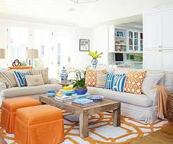 Warm Colors For A Living Room by Warm Color Schemes Using Red Yellow And Orange Hues