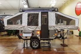 Flagstaff 176SE Sports Enthusiast Off Road Pop Up Camping Trailer Exterior 1