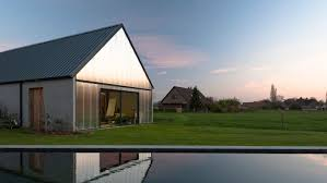 Contemporary Barn Cosy 13 10 Modern Houses Inspired By Barns - Gnscl Midwestern Folly A Modern Barn Retreat Small Project Awards 10 Examples Of Doors In Contemporary Kitchens Bedrooms And Auckland Home Heritage Restorations Barn Home Revamped From 1880s Bones Curbed Door Design Enchanting Interior Designs View Residential Inspiration Barns Studio Mm Architect Horse Stable Plans Equine Nice Affordable Step Inside Designer Mark Zeffs In The Hamptons Cozy Modern House Getaway Vermont Homes That Used To Be Rustic Old Tag For House Www Galleryhip Com The Missippi Farmhouse Decorating Ideas