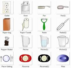 Full Size Of Kitchenmesmerizing Kitchen Utensils List With Pictures And Uses Good Looking Additional
