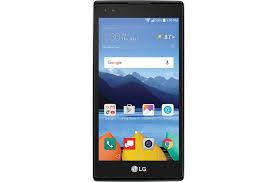 LG K8 V Prepaid Smartphone VS500PP Verizon