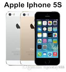 Hot Sale Apple Iphone 5s Mobile Phone Lte Dual Core 4 0 Inches 1g