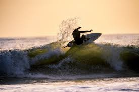 The Best Surfing Beaches In California