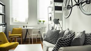 100 Interior Design Tips For Small Spaces How To Make A Room Look Bigger 25 That Work StyleCaster