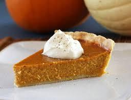 Pumpkin Puree Vs Pumpkin Pie Filling by 10 Minute No Bake Pumpkin Pie Recipe