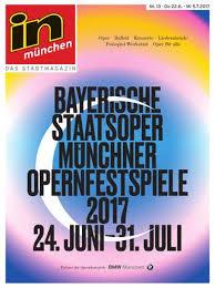 Oper Ballett Konzerte Liederabende Festspiel Werkstatt Fur Alle