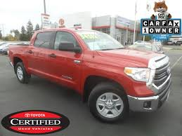 100 Used Trucks Fresno Ca Toyota Tundra For Sale In CA 93650 Autotrader