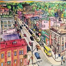 And Thats A Wrap Adult ColoringColoring BooksColouringWall PaintingsPaper MoonUrban