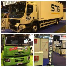 100 Truck Brands Karl Pihl On Twitter VolvoGroup Present W Our 2 European Truck
