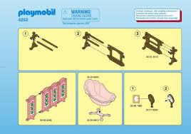 building playmobil 4252 königliches badezimmer