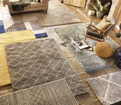 Office Chair Mat For Carpet Argos by Statement Rugs Argos
