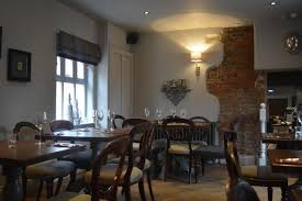 Ahwahnee Hotel Dining Room by The Boot Inn Burton Upon Trent Uk Booking Com