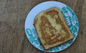 Eggy Bread Is One Of Those Simple Recipes That I Know They Will Return To A Lot Have Already Made It For Breakfast Three Days On The Trot