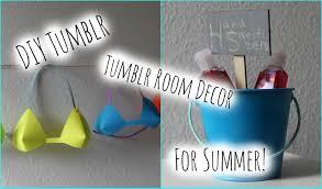 DIY Tumblr Room Decor For Summer 2015