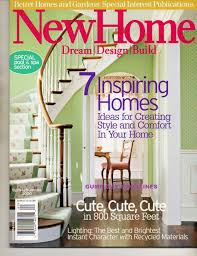 100 Home Design Publications Better S Gardens NEW HOME DREAM DESIGN BUILD Spring