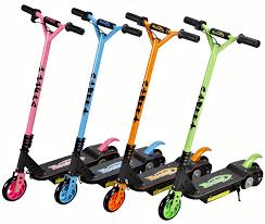 Pro Scooters For Kids