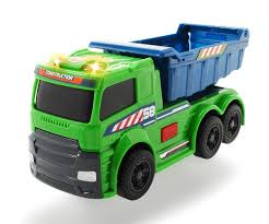 Dump Truck - Action - Shop.dickietoys.de