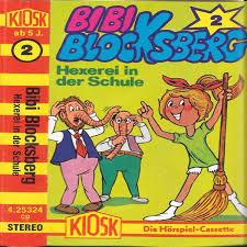 bibi blocksberg der hörspielbär